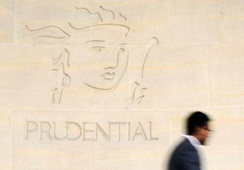 Prudential to Buy Thai Insurer for Up to 368 Million Pounds