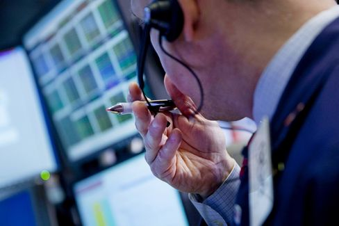 Banks Aid U.S. Forex Probe