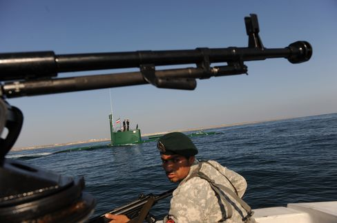 Iran Might Hurt Self Most by Closing Strait of Hormuz