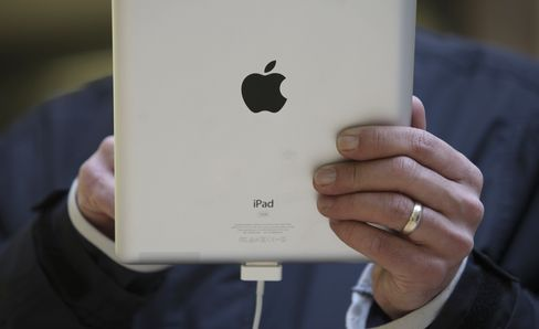 IPads Help Budget Carrier Scoot Save Fuel