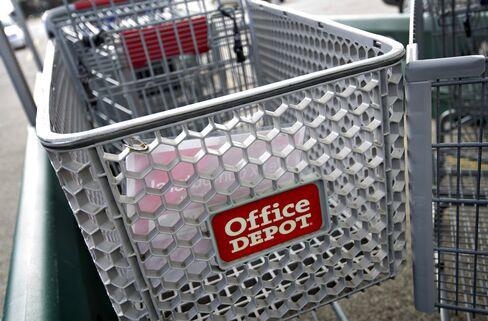 Office Depot Mexico Sale Talks Said to Extend Beyond Deadline