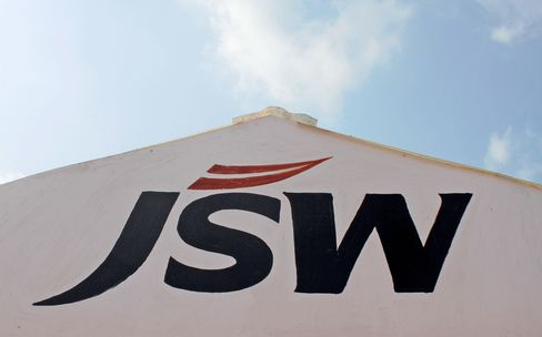 JSW Said to Face First Output Drop in Decade