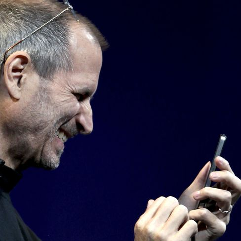 Apple Says to Hold IPhone 4 Differently to Fix Signal