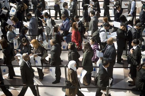 Jobless Claims in U.S. Decreased 1,000 Last Week to 428,000