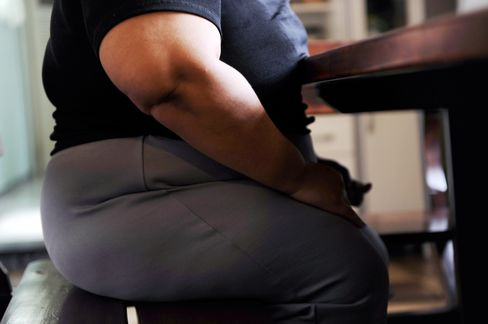 Weight-Loss Surgery Reduces Heart Dangers More Than Drugs