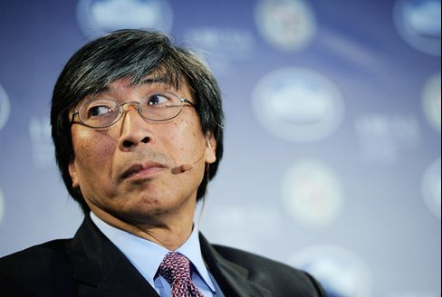 Cancer Researcher-Turned-Billionaire Patrick Soon-Shiong
