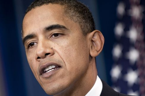 Most Americans Say They're Worse Off Under Obama, Poll Shows
