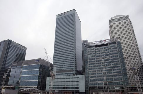 BofA Said to Discuss Moving Derivatives Business From Ireland