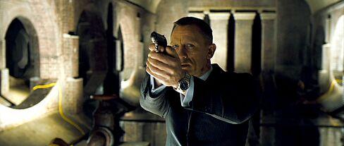 James Bond's Pinewood Studios Rejected on $300 Million Expansion