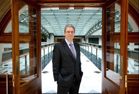 Rio CEO Albanese Steps Down as $14 Billion Writedown Looms