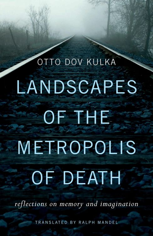 'Landscapes of the Metropolis of Death'