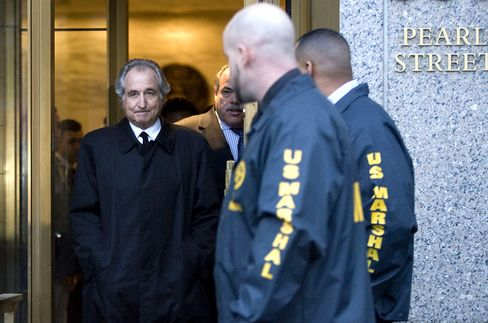 Merkin's Madoff Funds to Pay Investors $500 Million