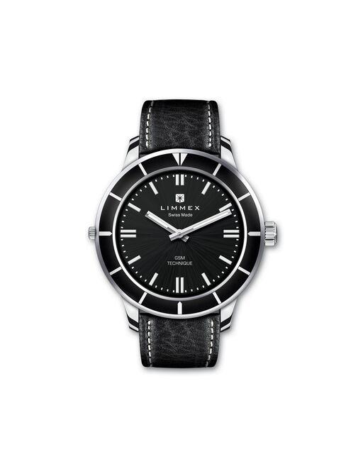 A Limmex Aviator 01 Wristwatch