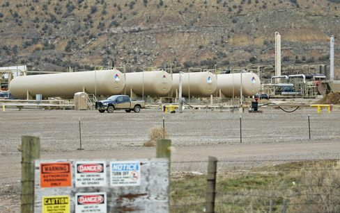 Natural Gas Premium at Narrowest in Seven Years
