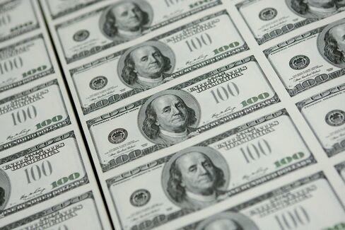 Dollar Gains Evaporate as Fed Keeps Stimulus