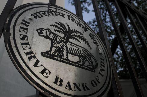 Sensex Falls 10% From High as Banks Extend Worst Drop Since 2009