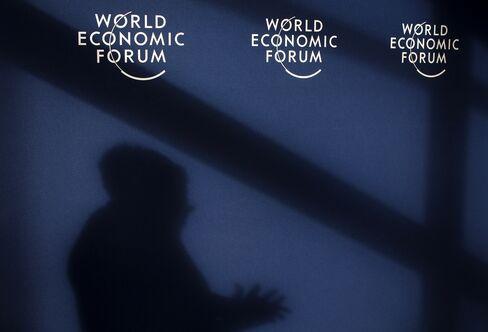 2013 WEF Davos