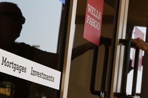 Wells Fargo Posts Higher Profit as Stumpf Leans on Reserves