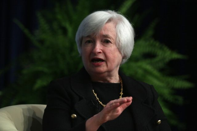 Yellen's IMF speech wrestled with the central questions facing today's central bankers.