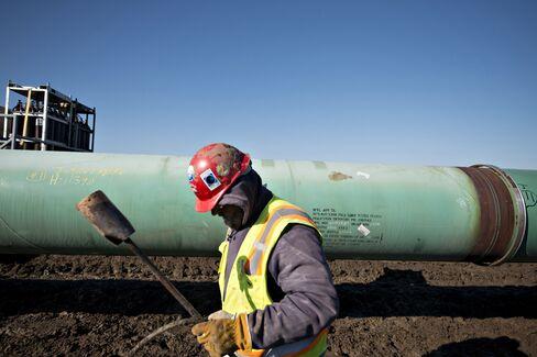 Keystone XL Pipeline Shuns High-Tech Oil Spill Detectors