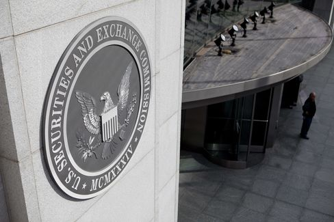 SEC Leads From Behind as High-Frequency Trading Shows Data Gap
