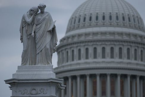 House Republicans Without Plan as Senate Set to Pass Budget Bill