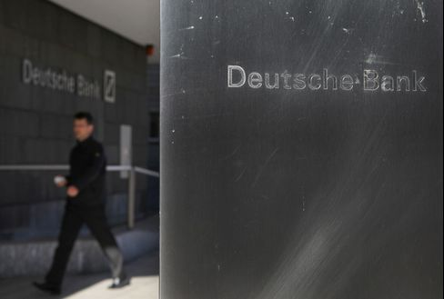 Deutsche Bank Tackles Ackermann Legacy in Strategy Overhaul