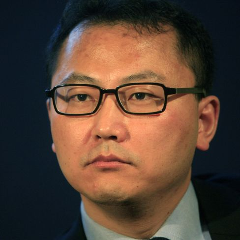 China's Trade Surplus Widens