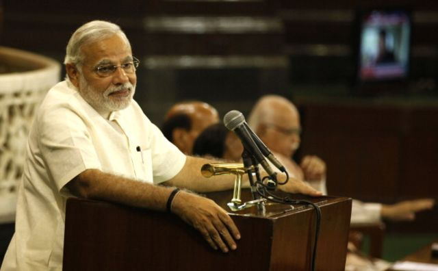 India's Narendra Modi would be smart to disappoint supporters with his first budget.