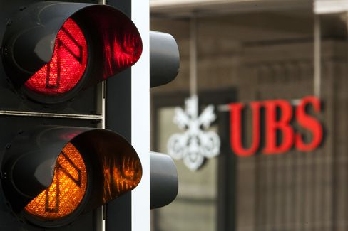 UBS Bets on Toxic Debt Demand After Fed's Record Sale