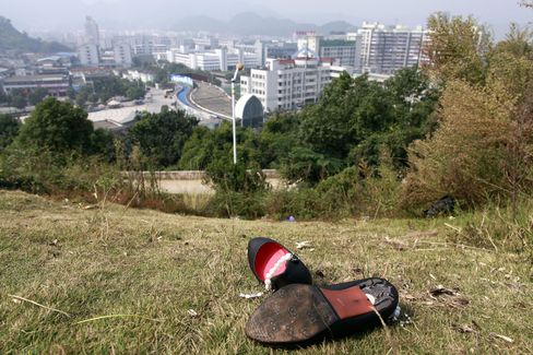 Wenzhou City Assigns 100 Judges to Resolve Bad Loans, News Says