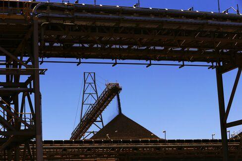 Fortescue Metals Mining Hub