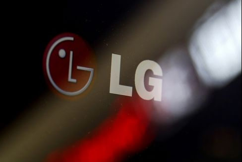 LG Display Profit Misses Estimates on Weakening China TV Demand