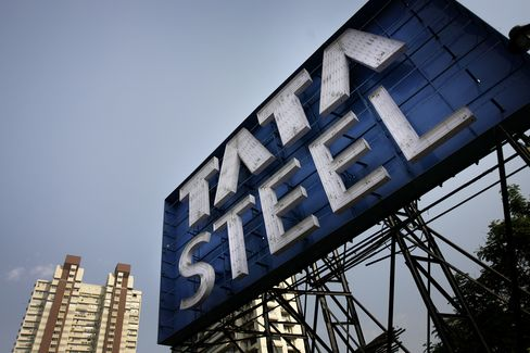 Tata Faces Crisis as $20 Billion Spent on Water