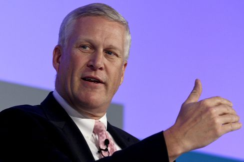 United Technologies CEO Louis Chenevert