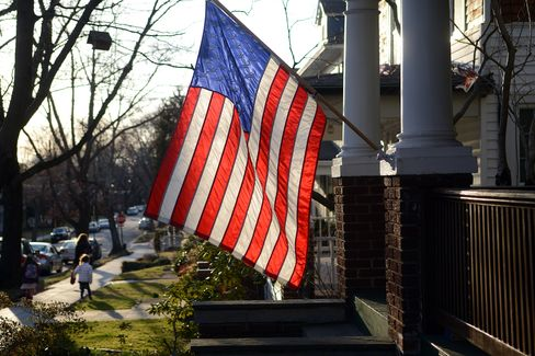 Americans Feel More Secure in Finances