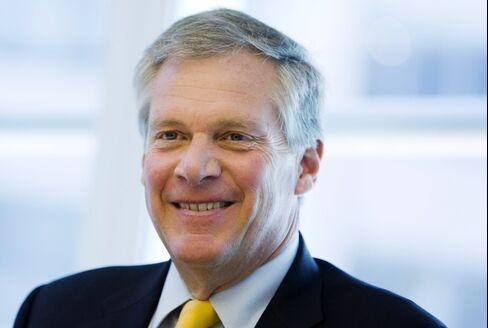 Caterpillar CEO Doug Oberhelman