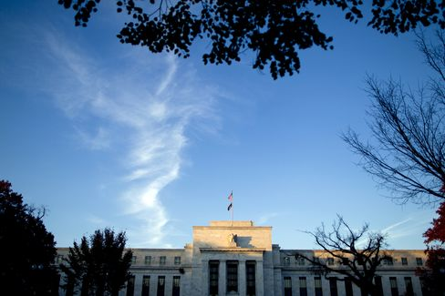 Fed Bolsters Tools for Averting Collapse of Big Financial