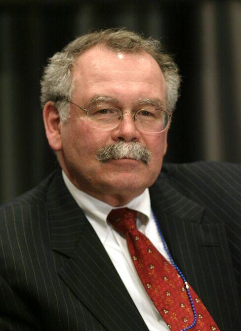 PCAOB Board Member Daniel L. Goelzer