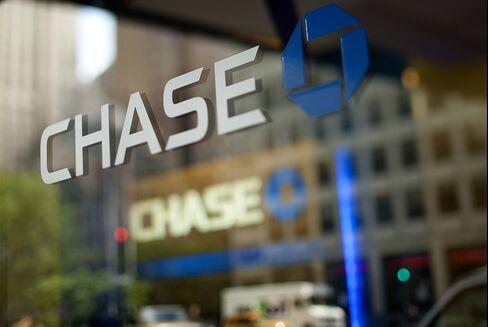 JPMorgan Favors Loans in First Growth Since '08