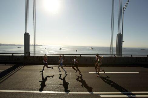 ING U.S. Ends New York City Marathon Sponsorship After 2013