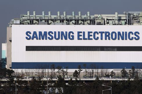Samsung China Workers Physically, Verbally Abused, Group Says