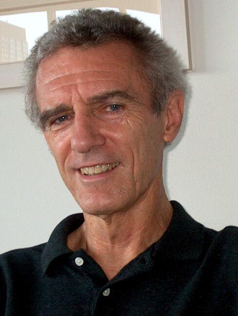 Yale University economist Ray Fair