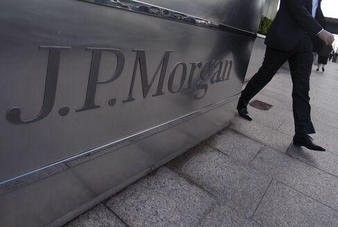 JPMorgan's 'London Whale,' Two Bosses Leave Bank, WSJ Reports