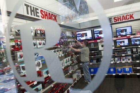 RadioShack Bonds Fall on Report Seeking Financial Adviser