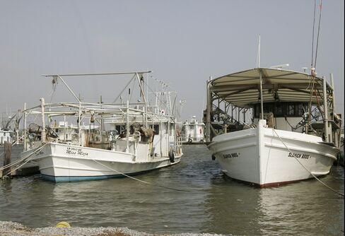BP Spill Victims Still Feel Economic Impact