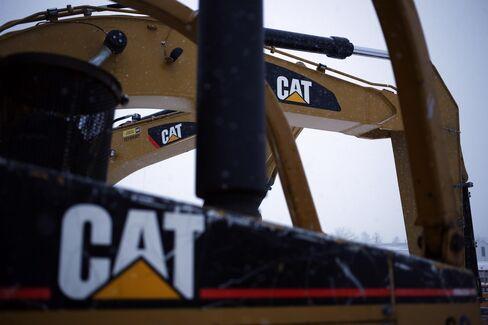 Caterpillar Raised $500 Million