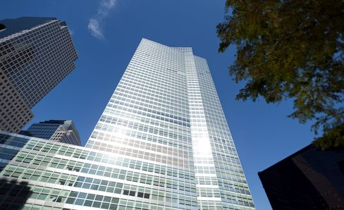 Rogers Shuns Goldman Glare to Amass Power