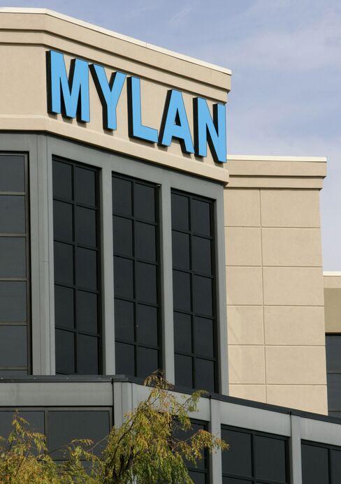 Actavis Said to Have Spurned $15 Billion Takeover Bid From Mylan