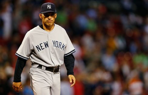 Yankee Manager Joe Girardi's Father Dies in Illinois at Age 81